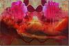Voici qu'au milieu des bouquets De douces fleurs et de bonbons S'offre à mon nez soudain inquiet Une troublante exhalaison C'est l'odeur animale De l'humaine condition