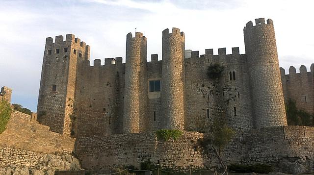 Castle of Óbidos (3)