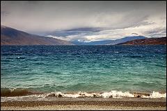 Lago Pueyrredon