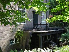 Nederland - Beekbergen, Ruitersmolen