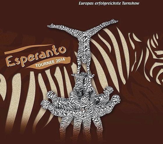 Esperanto Turneo 2014