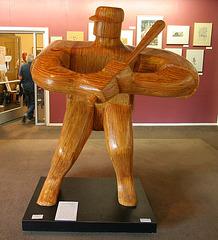 L.A. County Fair - Hy Farber Sculpture (0823)
