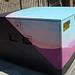 Decorated Utility Box At Hacienda Hills (0521)