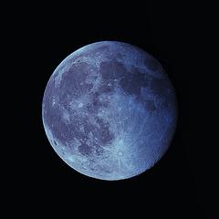 let's swim to the moon