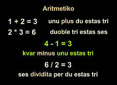 Aritmetiko