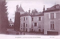 Château de Bréau (77)
