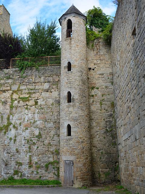 Dinan 2014 – Towerette