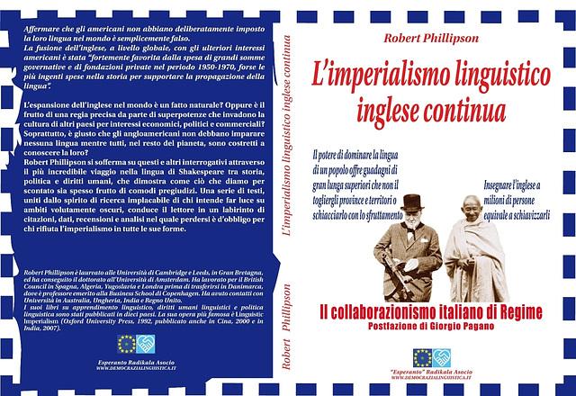 L'imperialismo linguistico continua