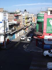 Zitácuaro, Michoacán - Mexico /  29 mars 2011