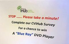 """""""Blue Ray"""" (0464)"""