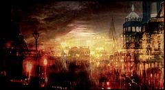 urban sceneries - hamburg 3