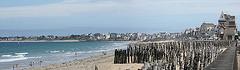 Panorama St Malo Blog