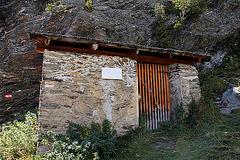 ehemaliges Schlachthaus