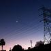 Baldwin Hills Power Lines (2608)