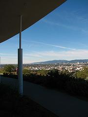 Baldwin Hills Scenic Overlook visitor center (2597)