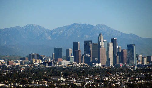 Downtown Los Angeles (2535)