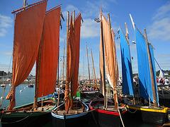 la trinité sur mer fete de la mer