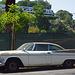 Dodge On Echo Park Avenue (0420)