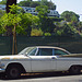 Dodge On Echo Park Avenue (0420)