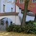 Regensburg - Hinterhof