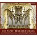 J.M. Dreyer  Sonate für Orgel B-Dur - Rondo.Allegretto