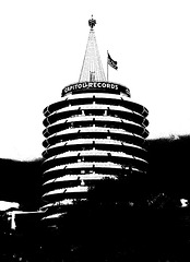 Great L.A. Walk (1277A) Capitol Records