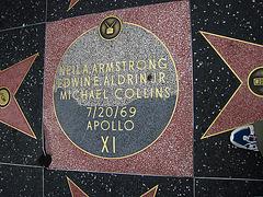 Great L.A. Walk (1278) Apollo 11