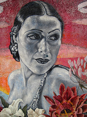 Great L.A. Walk (1322) Dolores del Río