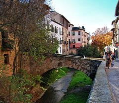 Carrera del Darro 2. Granada
