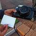 Great L.A. Walk (1549) Fujifilm Instax 210 Instant Film Camera