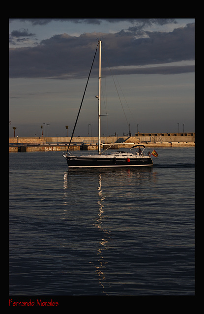 Puerto Malaga 1