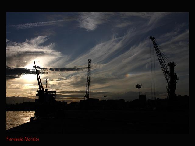Puerto Malaga 2