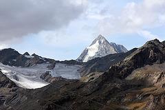 Bergwelt - Naturpark Stilfserjoch