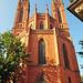 Portal der Marktkirche Wiesbaden