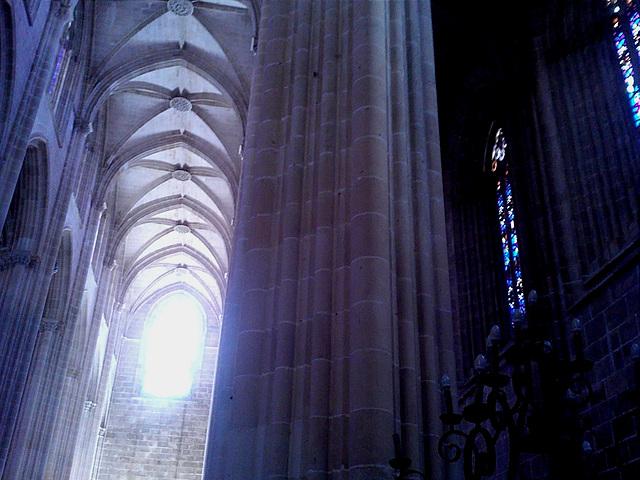 Monastery of Batalha (3)