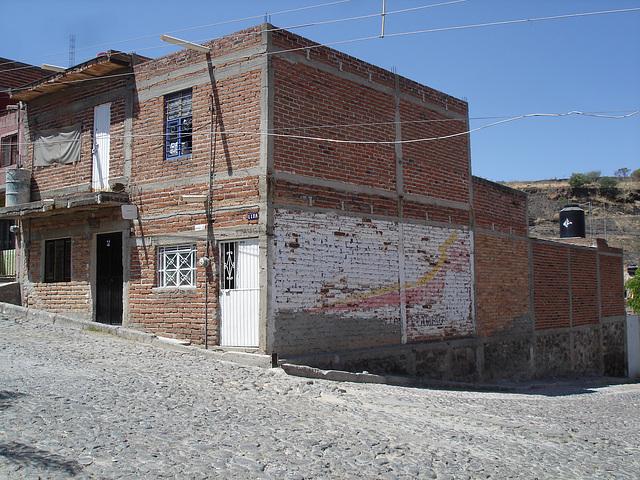 Bricks eyesight / Paysage de briques