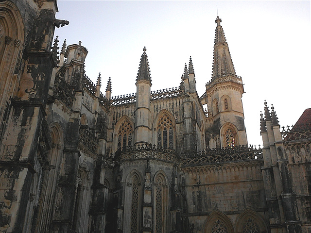 Monastery of Batalha (2)
