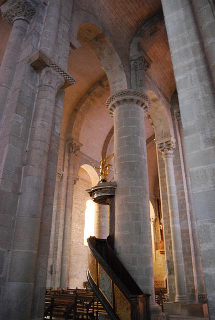 Carcassonne  La Voix de l'Extase, Le Frisson mystique
