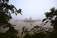 City of Leshan