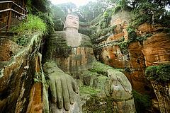 Giant Buddha (Take 3)
