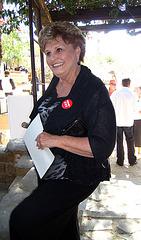 Mayor Yvonne Parks (0771)