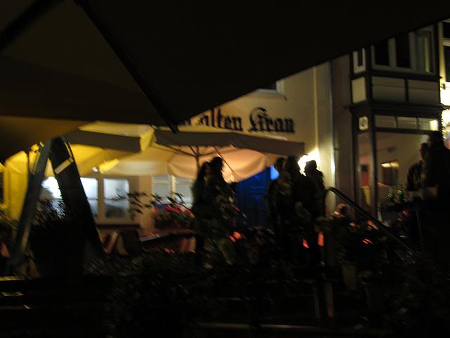 Lüneburger Nachtleben