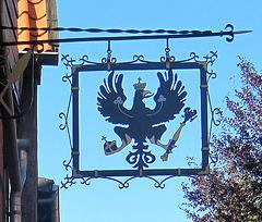 Preussen Adler