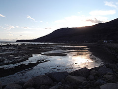 Splendeur du Saguenay's splendor - 19 novembre 2011