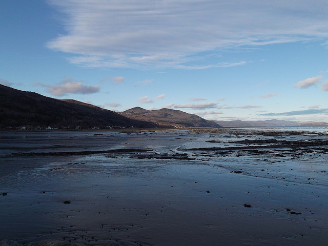 Splendeur du Saguenay's splendor