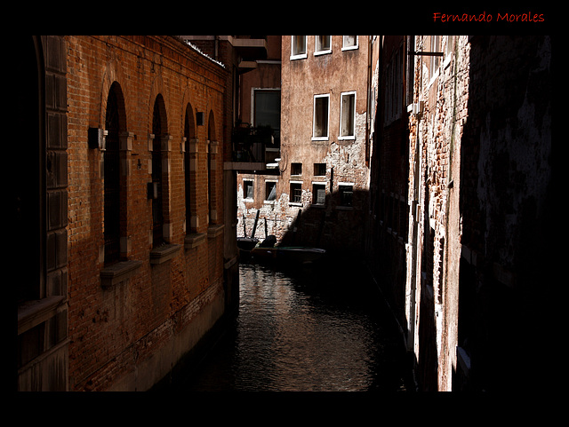 Venecia 002
