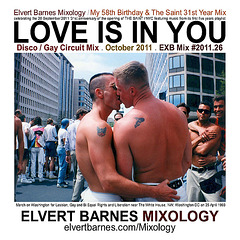 CDCover.LoveIsInYou.Disco.Saint.58thBD.October2011