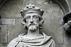 Der König - Salisbury 110831