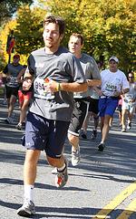 17a.MCM34.Race.ConstitutionAvenue.WDC.25October2009