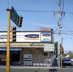 Zamora, Michoacán - Mexique / 25 mars 2011